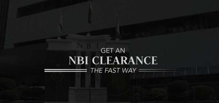 Get NBI clearance faster